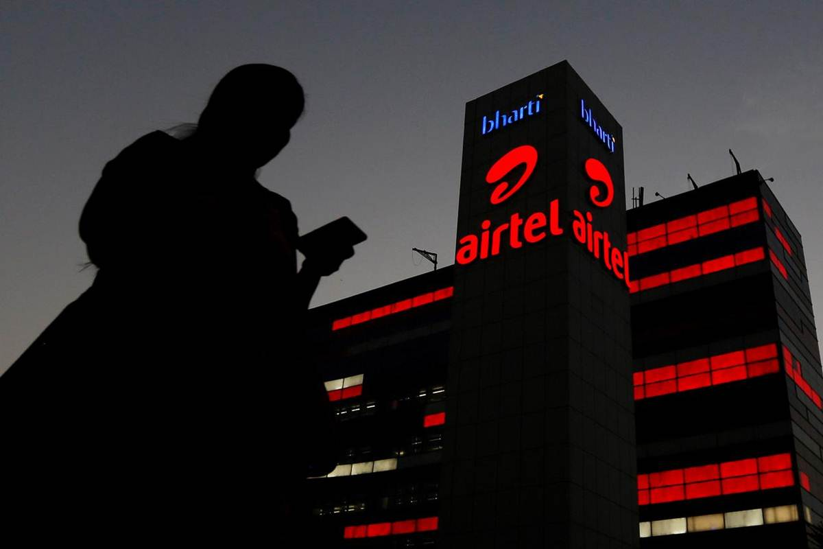 Airtel Rs. 289 Package
