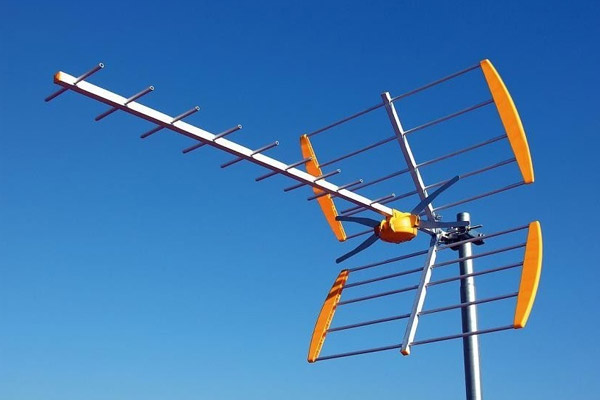 CCTV Camera And TV Aerial Installation