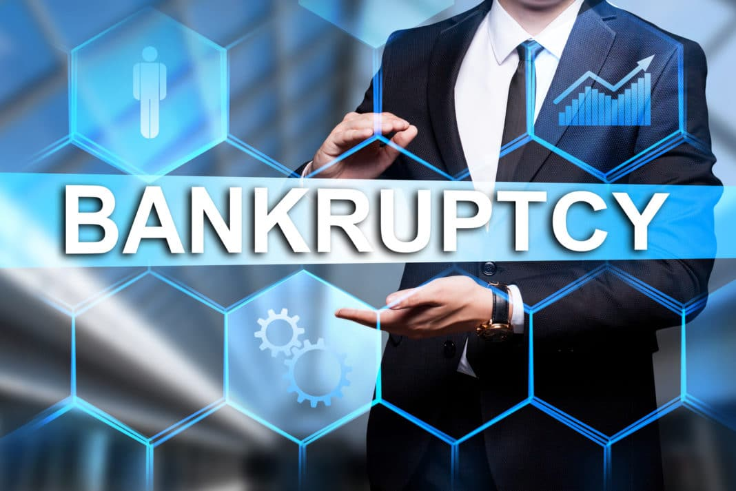 Common Causes Of Personal Bankruptcies