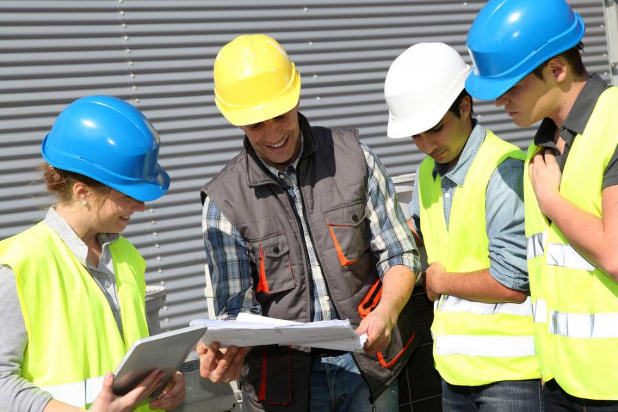 Contracting Business Needs Quality Relationships with Clients
