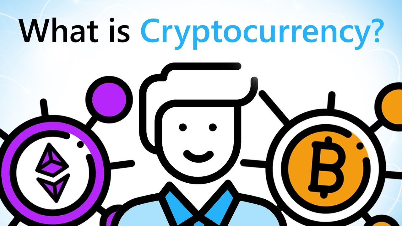 Explaining The Crypto In Cryptocurrency
