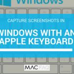 How To Screenshot On Mac And Windows