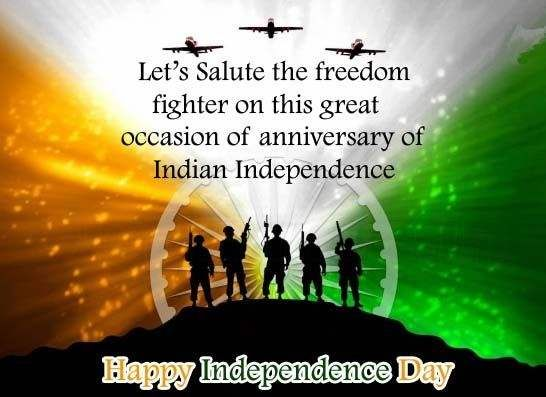 India Independence Day Whatsapp Status