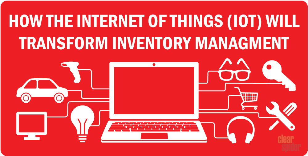 IoT in Transforming Inventory Management