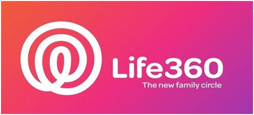 Life 360 mobile phone tracker
