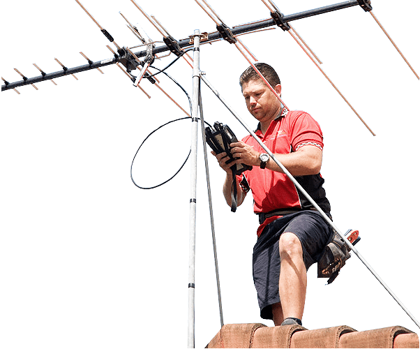 Locate The Best TV Aerial Installation Company