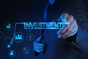 Significant Investment Solution For Business Mind People