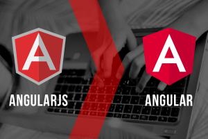 Upgrading AngularJS to Angular