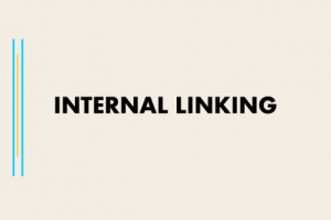 Why Use Internal Links