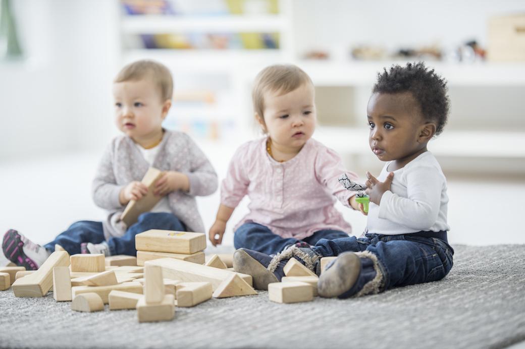 7 Best Childcare Practices