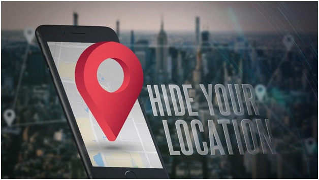 Apps to Hide Your Location