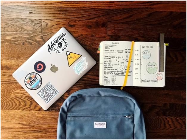 Back-to-School Necessities In 2020