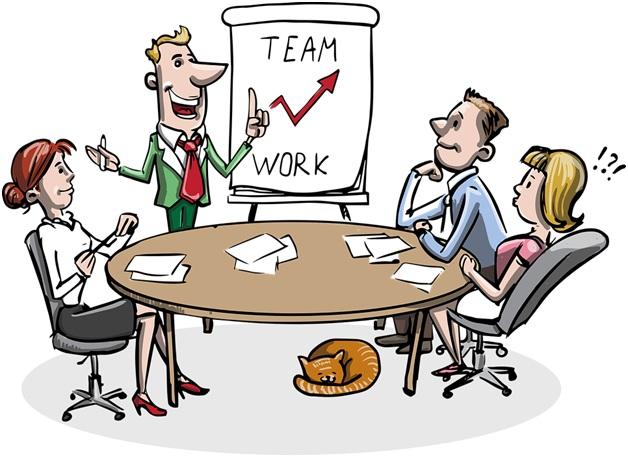 Boost Team Collaboration