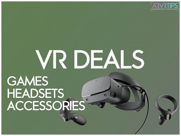 Check For VR Deals