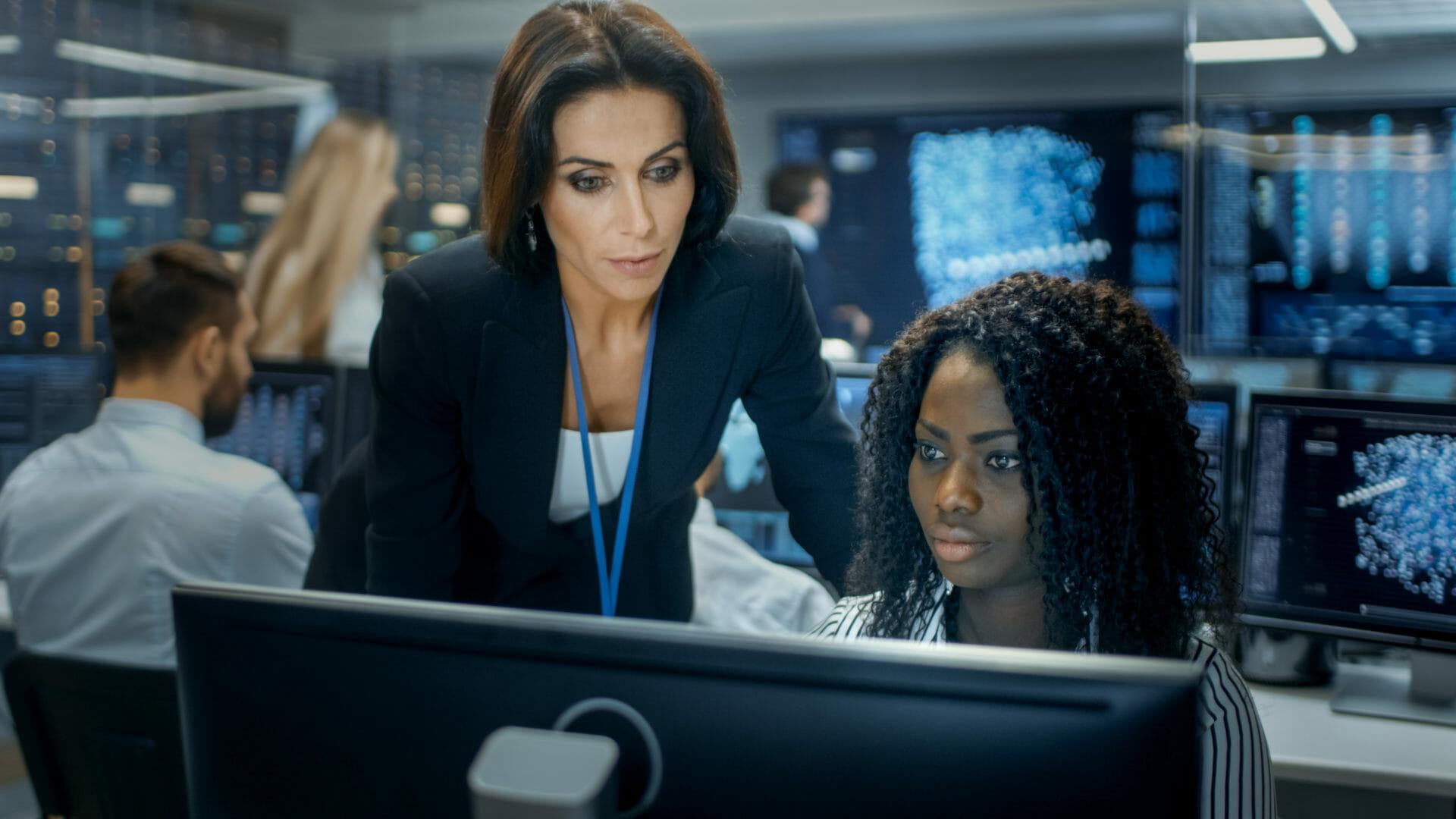 Cybersecurity A Good Career Choice
