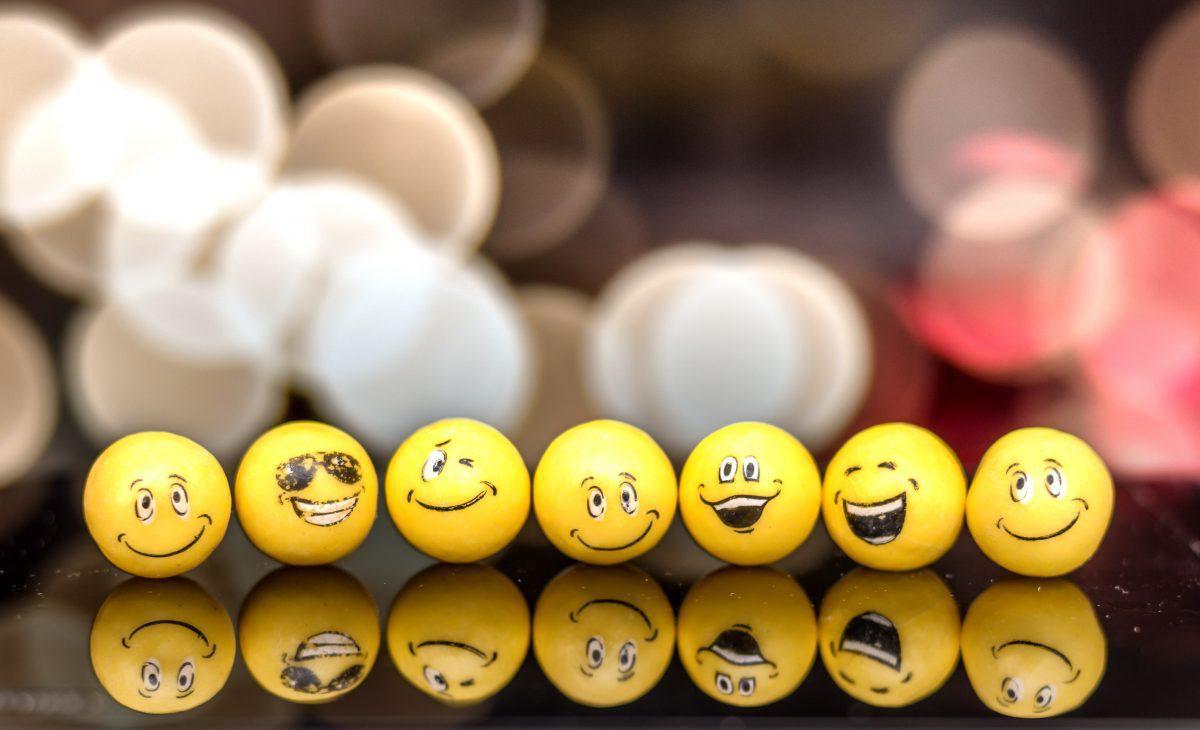 Emojis Changing Communicate