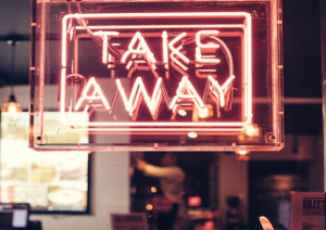 7 tips for increasing takeaway orders