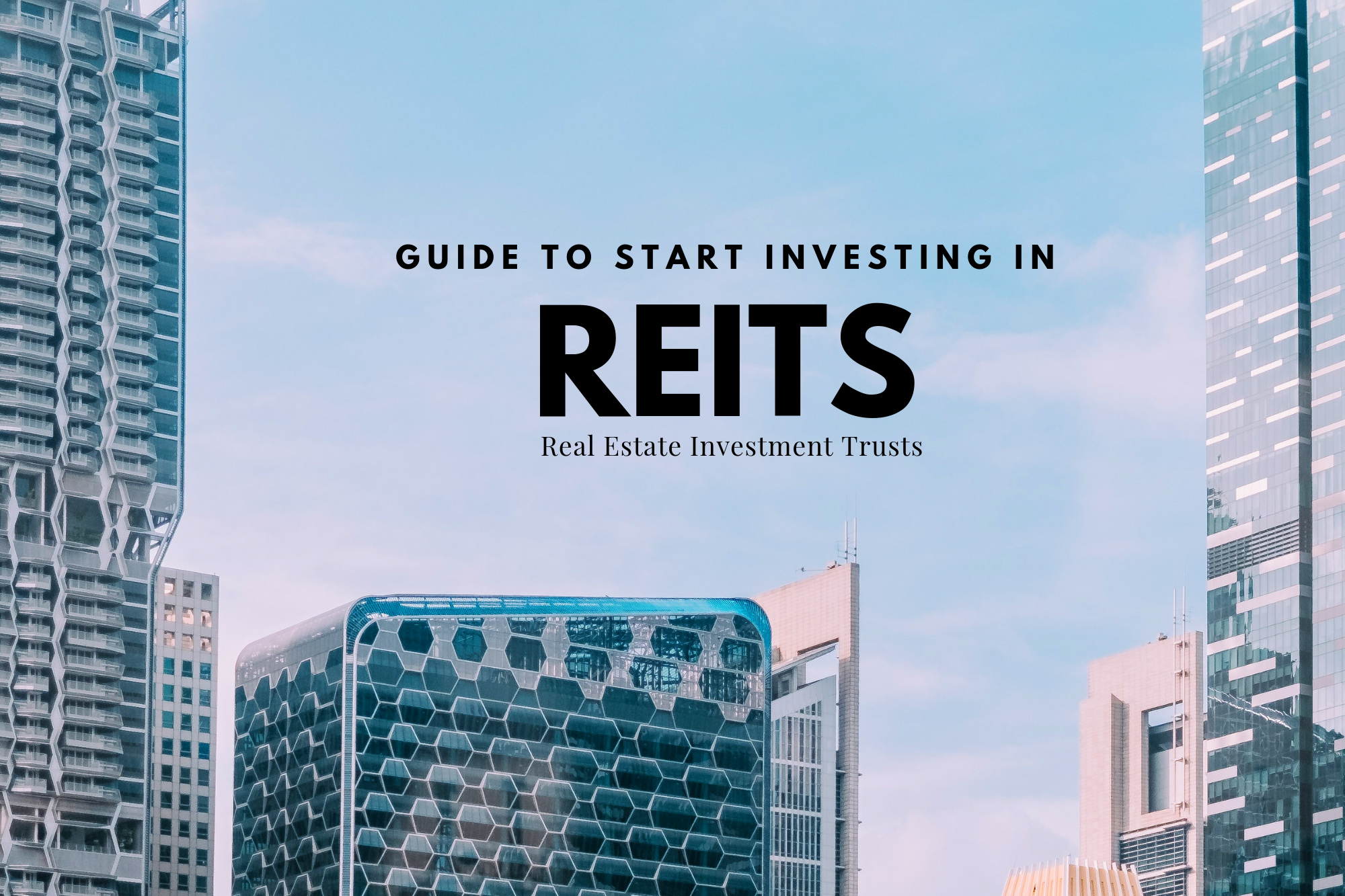 Pros and Cons of Investing In REITs