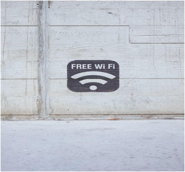 Public Wifi Pose A Security Threat