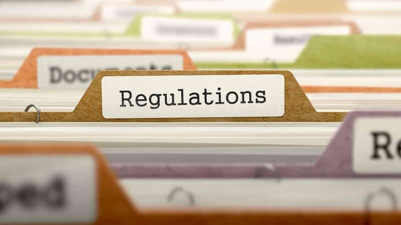Regulations Apply To Your Business