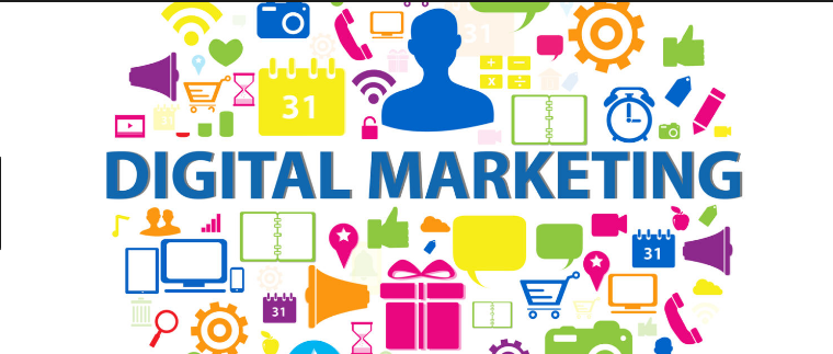 Role of Digital Marketing In The Business Industry