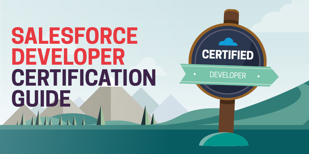 Salesforce CRT-450 Exam As One Of The Most Popular Tests From Salesforce Developer Certification Track