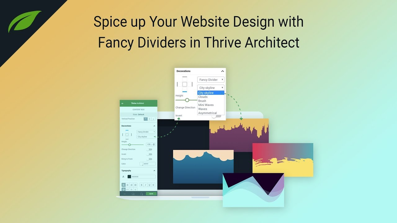Spice Up Your Website
