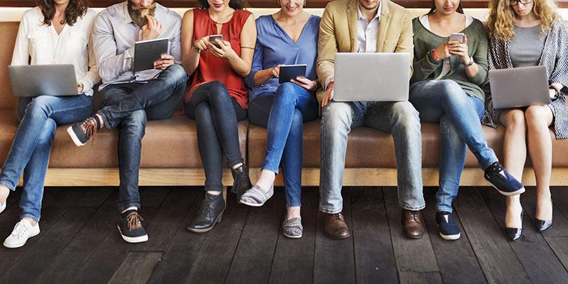 Technology Changing Communication