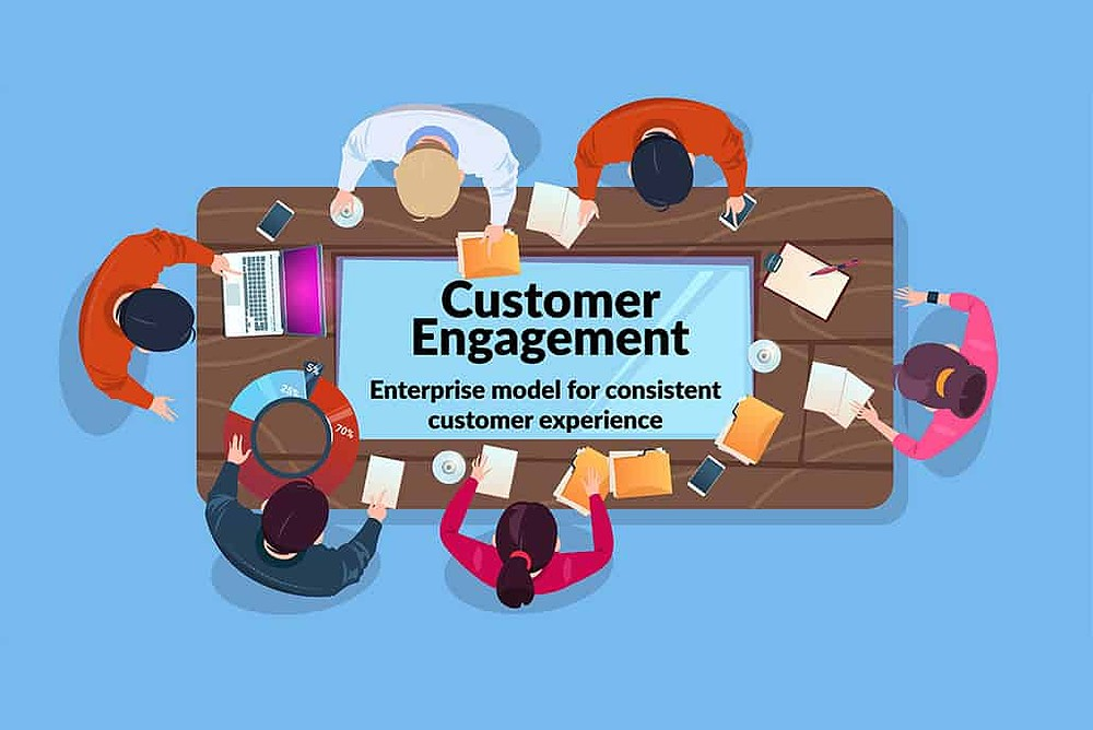Top Reasons Why Customer Engagement