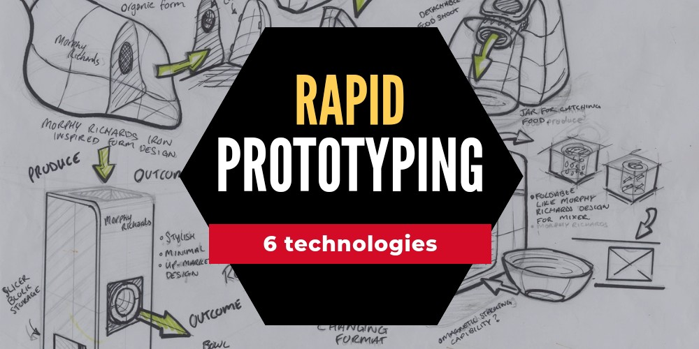 rapid-prototyping