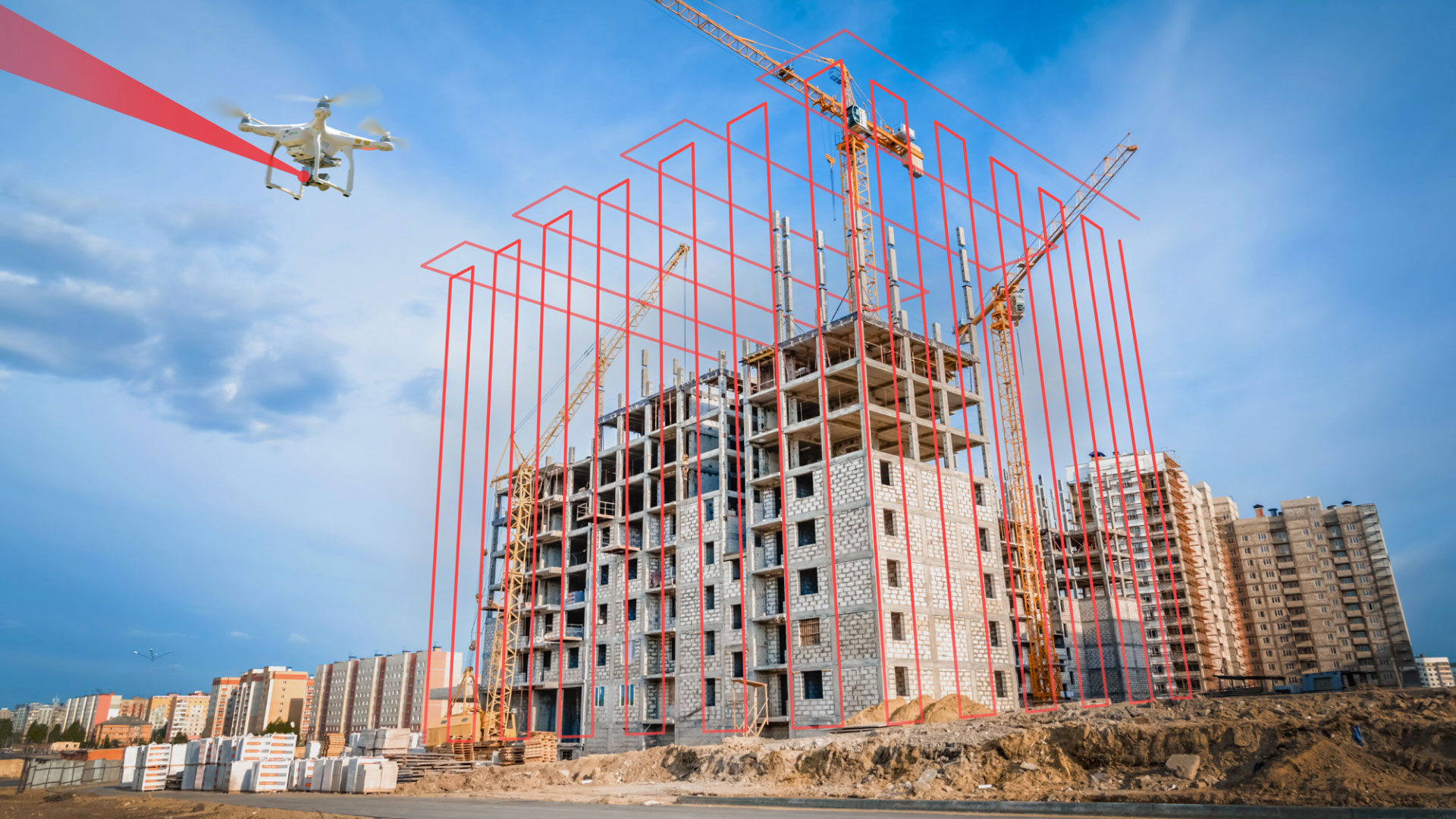 4 Construction Technologies That Improve Project Efficiency