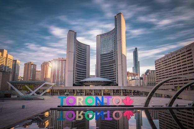 5 Most Trending Business in Toronto 2020