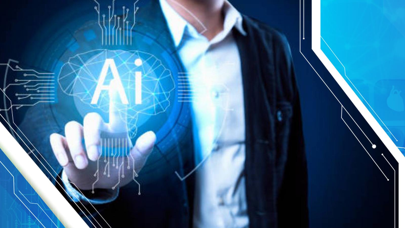 AI-Powered Software