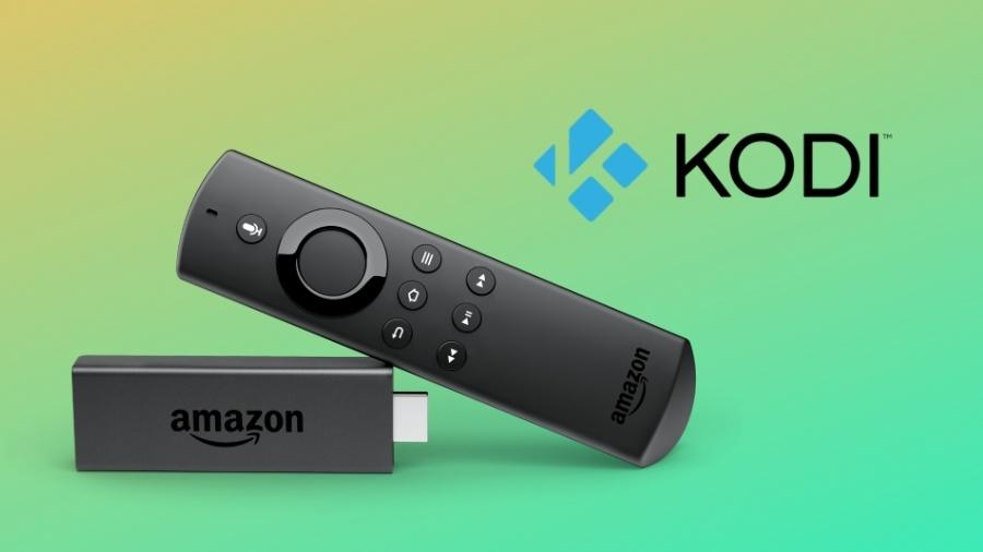 About Kodi Firestick And Amazon Fire TV Stick