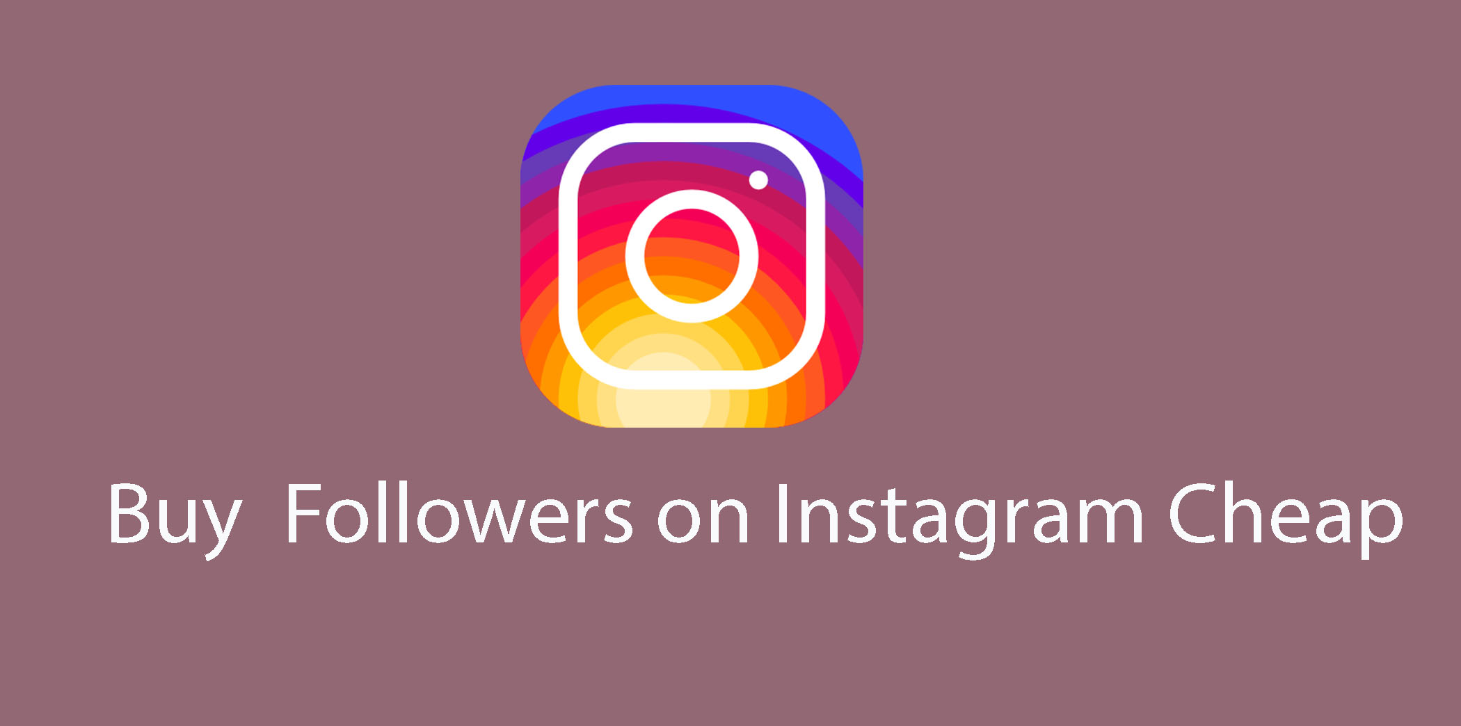 Buy Instagram Followers to Grow your Business - Techicy
