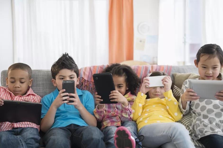 Child Refurbished Electronics