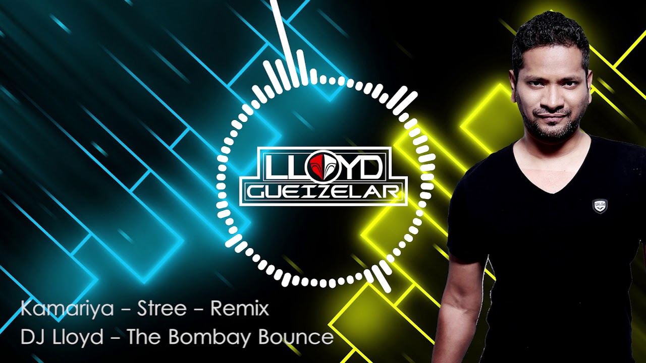 Groovy Music Feats By DJ Lloyd