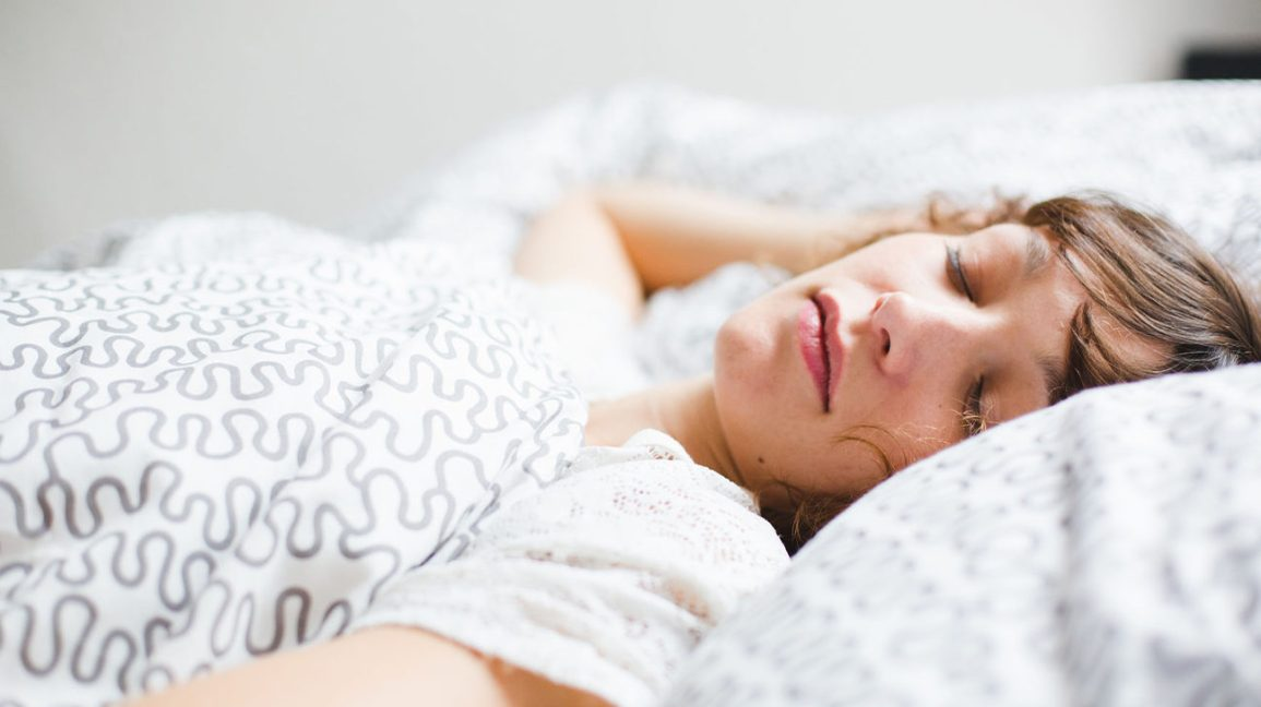 Lose Weight on Bed Rest
