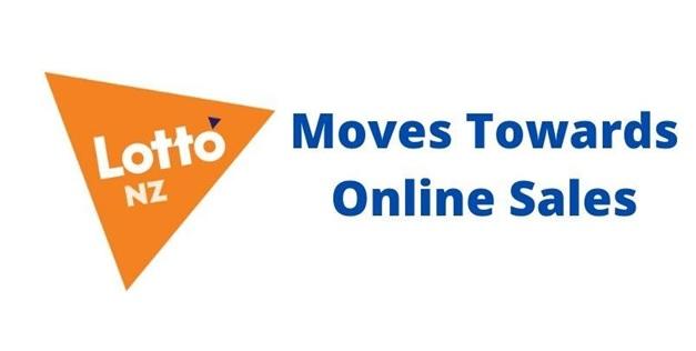 Lotto NZ Move Towards Online Gambling