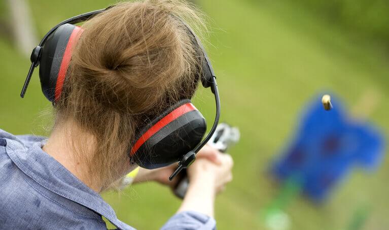 Many Decibels Should Shooting Ear Protection