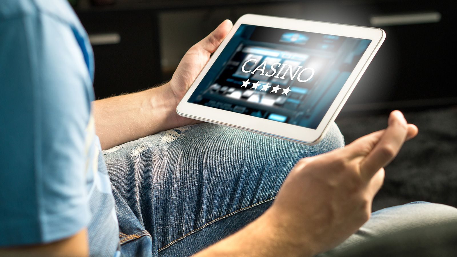 Online Casinos – The Latest Trend