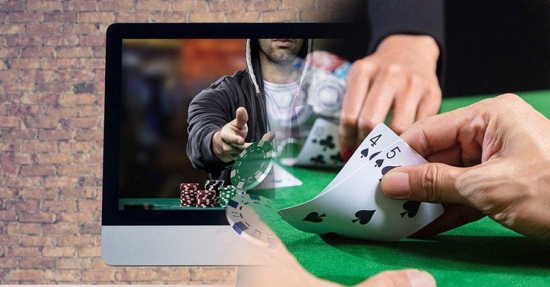 Online Casinos Vs. Land-based Casinos