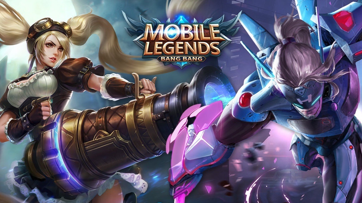 Play Mobile Legends On Pc For Free-1