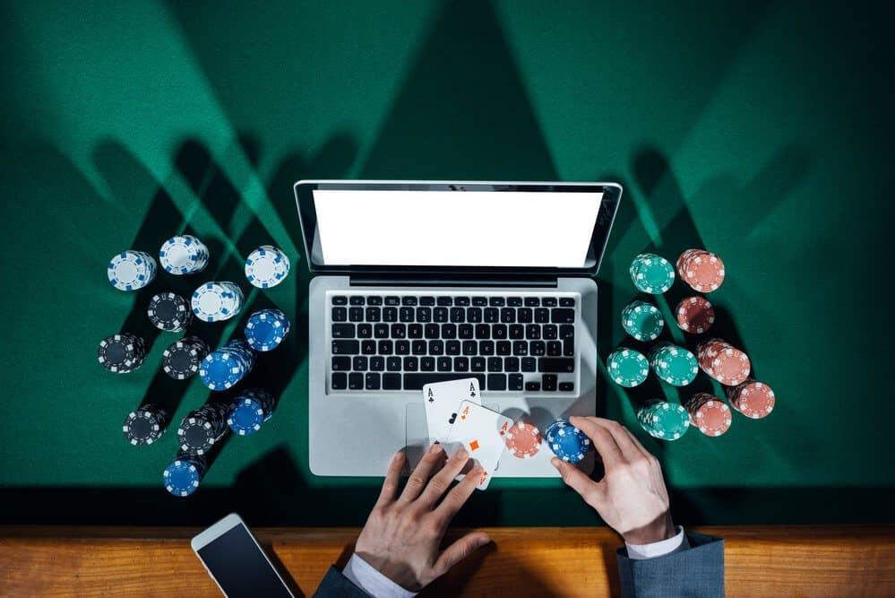 Technology-Inspired Online Slots