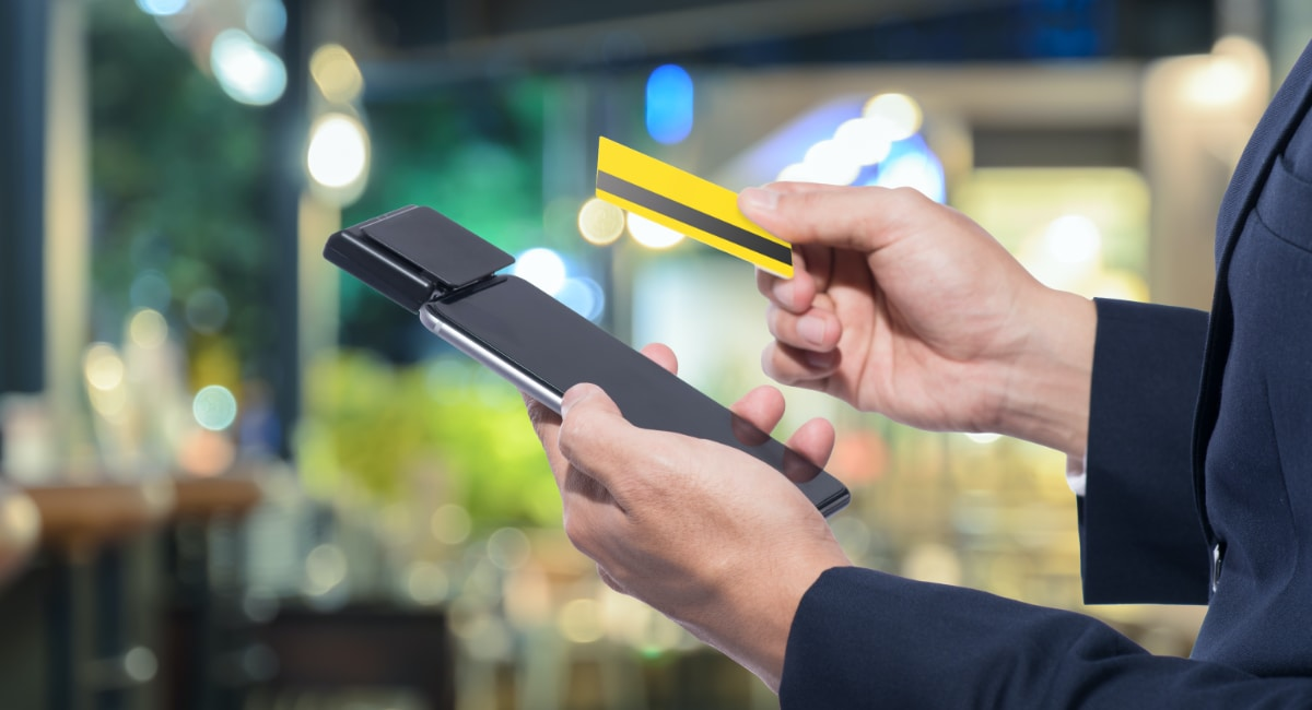 This Is the Best Credit Card Mobile App for 2020