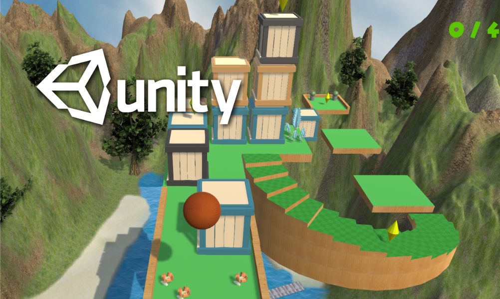 Unity 3D Engine For You First Game Development