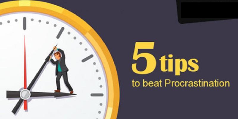 Beat Procrastination with an Accountability Partner