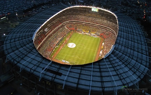 Estadio Azteca (Mexico City, Mexico)
