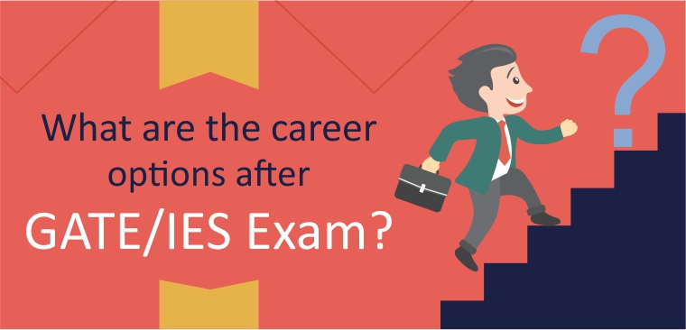 GATE- Know What Career Opportunities
