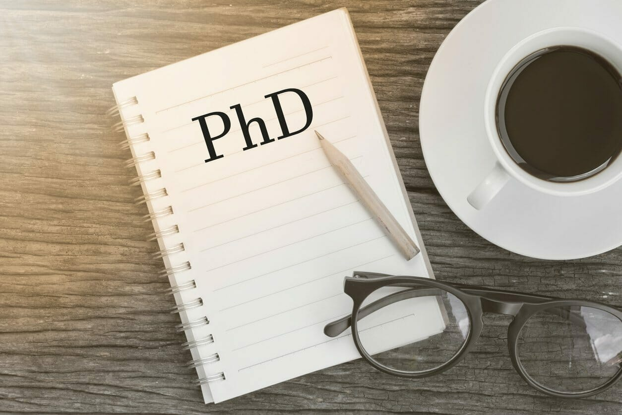 Guides & Facts about Ph.D. Degree